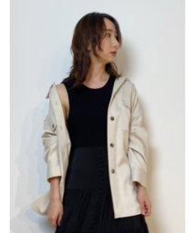 FRAY I.D/CPOシャツジャケット/503107778