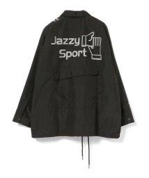 BEAMS MEN/hummel × JAZZY SPORT / JACKET/503108103