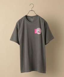 SHIPS MEN/SURF IS DEAD: DEPTH CHARGE Tシャツ/503108199