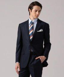 gotairiku/【DORMEUIL】EXEL BLUE ネイビー スーツ/ ストライプ/503108449