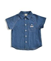 F.O.KIDS/バックロゴHSシャツ/502879333