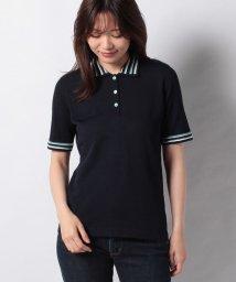 CARA O CRUZ/【MUSETTI】ポロシャツ/503029274