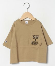 JEANS‐b/dark a nightビッグTシャツ/503045430