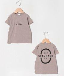 ZERO standard/zero Tシャツ/503081132