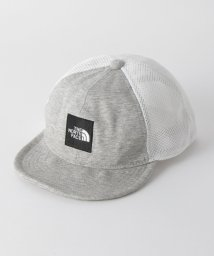 green label relaxing (Kids)/THE NORTH FACE(ザノースフェイス) SquarePsports CAP/503087957