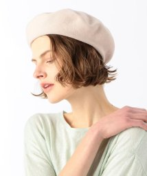 TOMORROWLAND GOODS/YONEDAMAKI コットンベレー帽/503108508