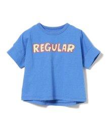 こどもビームス/6°vocaLe / REGULAR Tシャツ 20(90~120cm)/503109383