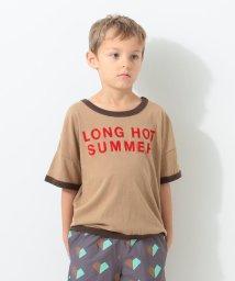 こどもビームス/6°vocaLe / トリム Tシャツ 20(90~120cm)/503109384