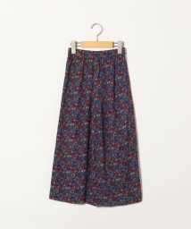 SHIPS any WOMENS/SHIPS any: Paris Authentique プリント パンツ<KIDS>/503109878