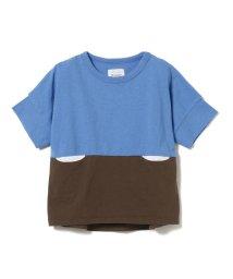 こどもビームス/6°vocaLe / タスケット Tシャツ 20(90~120cm)/503110583