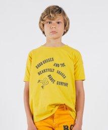 こどもビームス/BOBO CHOSES / T-shirt 20(2~11才)/503110585