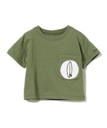 こどもビームス/6°vocaLe / B & F Tシャツ 20(90~120cm)/503110764
