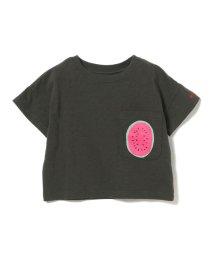 こどもビームス/6°vocaLe / アングリア Tシャツ 20(90~120cm)/503110765