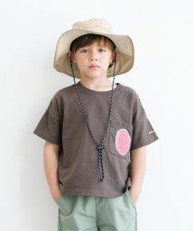 こどもビームス/6°vocaLe / アングリア Tシャツ 20(130~150cm)/503110766