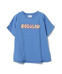 こどもビームス/6°vocaLe / REGULAR Tシャツ 20(130~150cm)/503110767