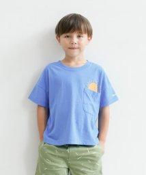 こどもビームス/6°vocaLe / サンライズ Tシャツ 20(90~120cm)/503110768