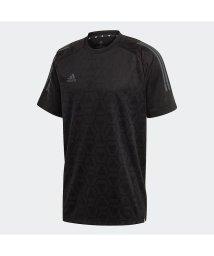 adidas/アディダス/メンズ/TAN ファンダメンタル JQD トレーニングジャージー/503111170