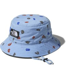 THE NORTH FACE/ノースフェイス/キッズ/KIDS NOVELTY CAMP SIDE HAT / ノベルティキャンプサイドハット/503111231