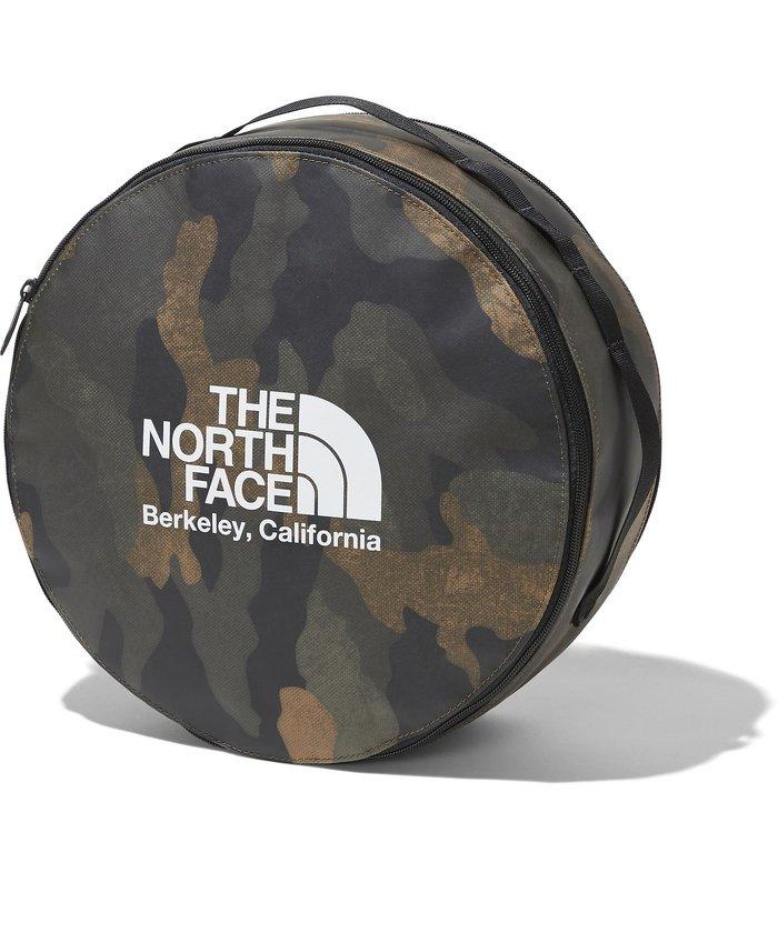 ノースフェイス/BC ROUND CANISTER 4 / BC�