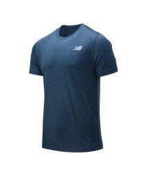 New Balance/ニューバランス/メンズ/BASIC CORE スポーツテック ショートスリーブ Tシャツ/503111289