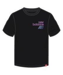New Balance/ニューバランス/メンズ/エッセンシャルズトウキョウナイトシグナルショートスリーブ Tシャツ/503111290