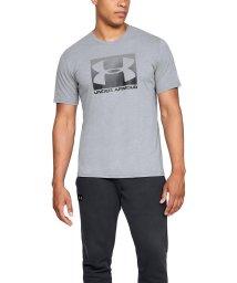 UNDER ARMOUR/アンダーアーマー/メンズ/スポーツスタイル ボックス Tシャツ/503111507