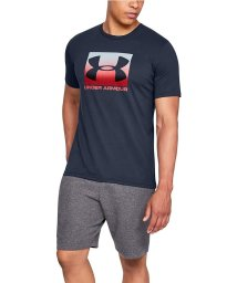 UNDER ARMOUR/アンダーアーマー/メンズ/スポーツスタイル ボックス Tシャツ/503111508