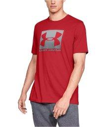 UNDER ARMOUR/アンダーアーマー/メンズ/スポーツスタイル ボックス Tシャツ/503111509