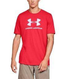 UNDER ARMOUR/アンダーアーマー/メンズ/スポーツスタイル ロゴ Tシャツ/503111520