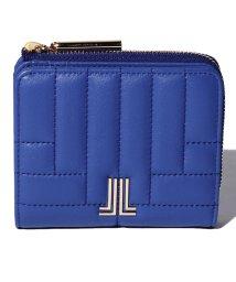 LANVIN en Bleu(BAG)/ベルシー Lファスナー財布/502311196