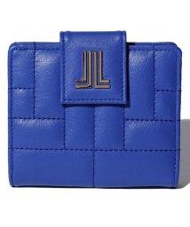 LANVIN en Bleu(BAG)/ベルシー 2つ折り財布/502311197