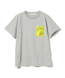 BEAMS MEN/Available Today / Beans ポケット Tシャツ/502932676