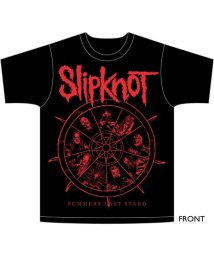 MUJICO/【110~130cm】【Slipknot】summer/503077085