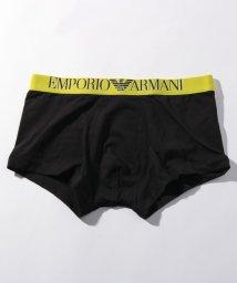 EMPORIO ARMANI/エンポリオアルマーニ ロゴボクサーパンツ/503077253
