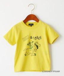 green label relaxing (Kids)/トイ・ストーリー/ プリントTシャツ/503087775