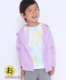 coen/【UV対策・パッカブル仕様・coen キッズ / ジュニア】UVパーカー/503107043