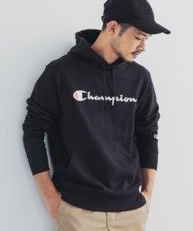 Rocky Monroe/パーカー メンズ スウェット 長袖 Champion チャンピオン BASIC ベーシック ロゴ 刺繍 フード付き フーディー プルオーバー C3-J117 8/503111097