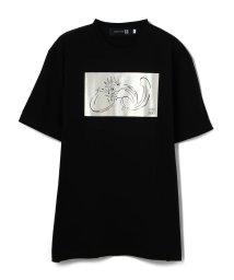 LHP/SAMURAICORE/サムライコア/栗とリス Tシャツ/503111750