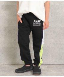 ANAP KIDS/サイド切り替えジョガーパンツ/503111825