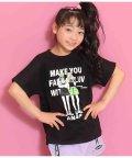 ANAP KIDS/ストリートファッショニスタビッグTシャツ/503111826