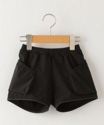 SHIPS KIDS/MOUN TEN.:<撥水>ストレッチ ショーツ(95~140cm)/503113361