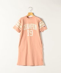 SHIPS any WOMENS/Champion:FOOT BALL Tシャツワンピース/503113366