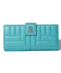 LANVIN en Bleu(BAG)/ベルシー 2つ折り長財布/502311191