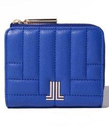 LANVIN en Bleu(BAG)/ベルシー Lファスナー財布/502311192