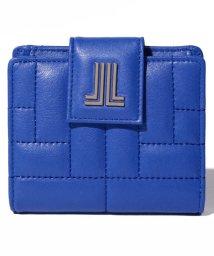 LANVIN en Bleu(BAG)/ベルシー 2つ折り財布/502311193