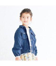 BREEZE/ルーズシルエットシャツジャケット/502793380