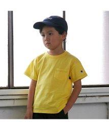 F.O.KIDS/Champion(チャンピオン) ポケットTシャツ/502879303
