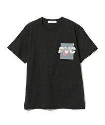 BEAMS MEN/Available Today / PVC ポケット Tシャツ/502932675