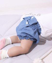 e-baby/バックリボンデニムブルマ/503049624