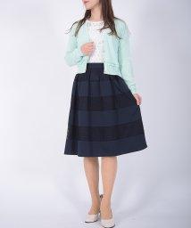 Dear Princess/コンパクトポンチレース切替スカート/503090584